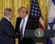 Ông Trump né tránh cam kết thành lập nhà nước Palestine