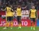Bayern Munich 5-1 Arsenal: