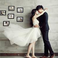 Ảnh cưới treo đầu giường: Sai lầm!!!