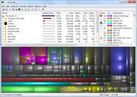 6 cách để giải phóng không gian ổ cứng trên Windows