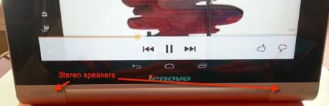 2 tablet 8 và 10 inch thiết kế độc đáo