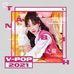 Tân Binh V-POP 2021