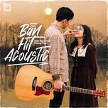 Những Bản Hit Acoustic 2021 Nghe Hoài Không Chán