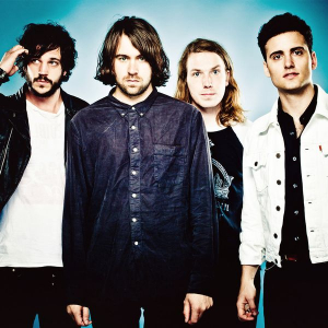 The Vaccines